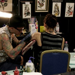 II Cagliari Tattoo Convention