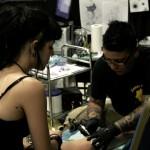 cagliari tattoo convention 2009 10 150x150 II Cagliari Tattoo Convention
