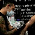 cagliari tattoo convention 2009 17 150x150 II Cagliari Tattoo Convention