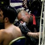 cagliari tattoo convention 2009 9 150x150 II Cagliari Tattoo Convention