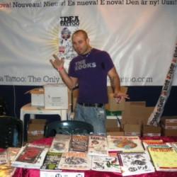 6° Tattoo Expo Napoli