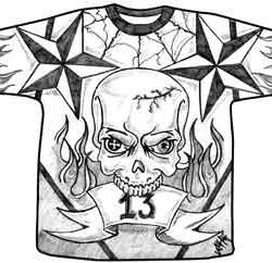 Idea Tattoo 143