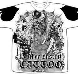 Idea Tattoo 122