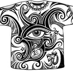 Idea Tattoo 130
