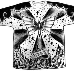 Idea Tattoo 125