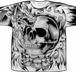 Idea Tattoo 136