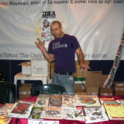6° Tattoo Expo Napoli