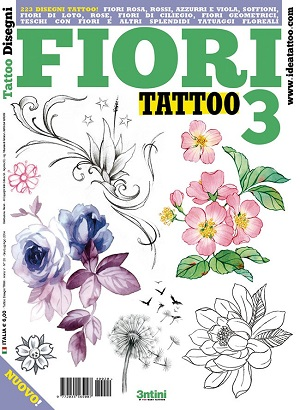 cover fiori3 The secrets of flowers   part 1