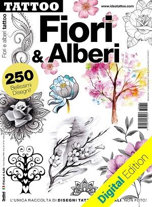 tattoo disegni 30 fiori alberi cover dig Il segreto dei fiori parte 1