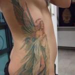 Fata Genziana Cocco Sundance Tattoo IT 150x150 Tattoo Artist gallery: Sundance