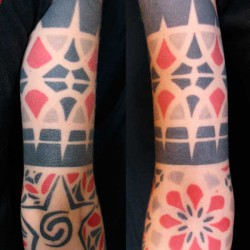 Tattoo Artist gallery: Sundance