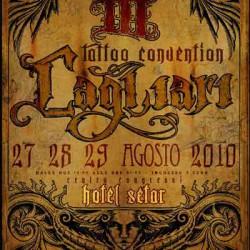 3ª Cagliari Tattoo Convention