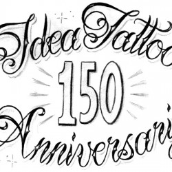 Idea Tattoo celebrates its 150th with 15 artists