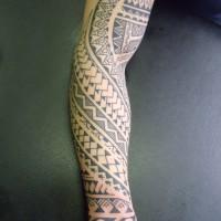 Calypso maori arm 31 200x200 Tattoo Artist gallery: Calypso