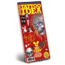 Tattoo Skulls & Numbers - News