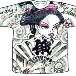 Idea Tattoo 144