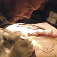 imp AlexDePase 200x200 Tattoo Artist gallery: Alex De Pase