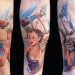 imp AlexDePase34 150x150 Tattoo Artist gallery<br>Alex De Pase