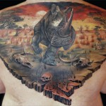 imp rinoceronte copy 150x150 Tattoo Artist gallery<br>Alex De Pase