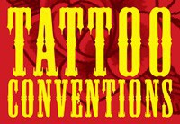 Tattoo Summer 2010. Tattoo Conventions Tour Guide