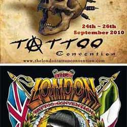 6ª London Tattoo Convention