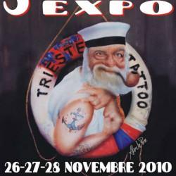 III Trieste Tattoo Expo
