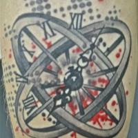 atom 200x200 Tattoo Artist gallery: Jean François Palumbo