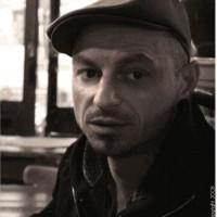 ritratto jef 200x200 Tattoo Artist gallery: Jean François Palumbo
