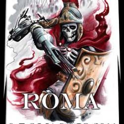 XII International Tattoo Expo Roma