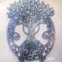 celtic-tree