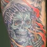 john bicknell skull tattoo 1 150x150 Voglio il tuo teschio
