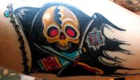 La storia del Tatuaggio Traditional (parte 2)