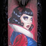 Sexy Snoow White tattoo 150x150 Tattoo artist gallery<br>Ettore Bechis