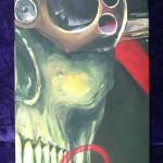 Skull Skate 150x150 Tattoo artist gallery<br>Ettore Bechis