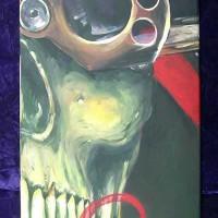 Skull Skate 200x200 Tattoo Artist gallery: Ettore Bechis