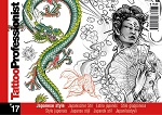17nuovositoprofessionist Disegni Tattoo   Geisha