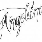 chicano letterig tattoo3 150x150 Disegni Tattoo   Scritte