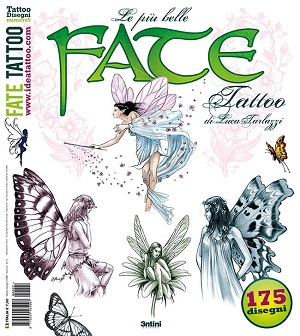 fatetarlazzi The Gifts of the Fairies for Your Tattoo