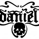 gotic lettering tattoo 150x150 Disegni Tattoo   Scritte