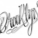 chicano lettering tattoo