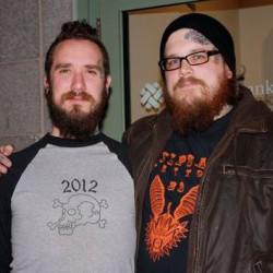 Tattoo Artist: interview with Sean Herman