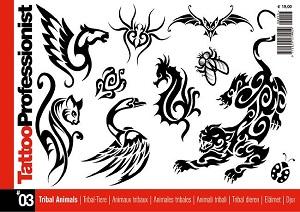 3nuovositoprofessionist Tattoo Flash   Polynesian