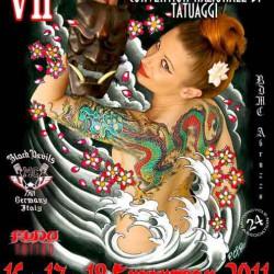 7th East Coast Tattoo