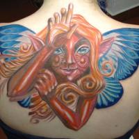 elfe 200x200 Tattoo Artist gallery: Osa Wahn