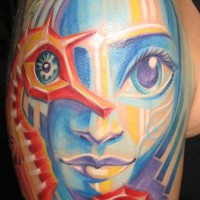 seepferdchen tattoo 200x200 Tattoo Artist gallery: Osa Wahn
