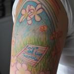 remember you tattoo 150x150 Tattoo Artist Gallery: Morof