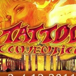 XXI Berlin Tattoo Convention
