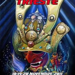 4th Trieste Tattoo Expo 2011