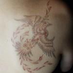 Phoenix tattoo 150x150 Tattoo Artist Gallery: Emre Cebeci