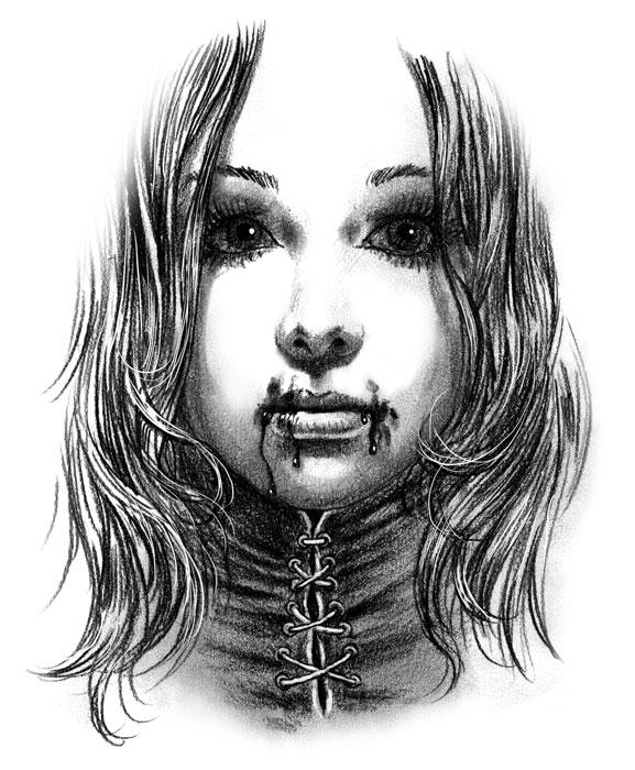 Zombie E Horror Tattoo Gallery Disegni Ideatattoo